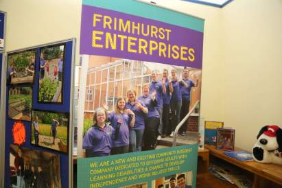 Frimhurst Christmas Party 5