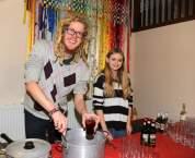 Frimhurst Christmas Party 7