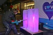 Ice sculptures - Alan Meeks 12