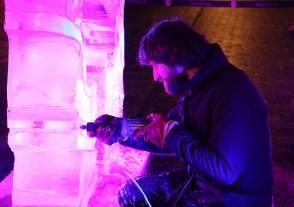 Ice sculptures - Alan Meeks 14