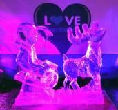 Ice sculptures - Alan Meeks 22