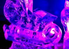 Ice sculptures - Alan Meeks 30
