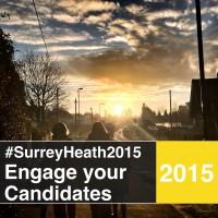 #SurreyHeath2015