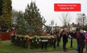Windlesham Pram Race - Alan Meeks 1
