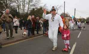 Windlesham Pram Race - Alan Meeks 11