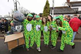 Windlesham Pram Race - Alan Meeks 14