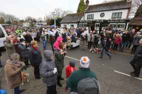Windlesham Pram Race - Alan Meeks 19