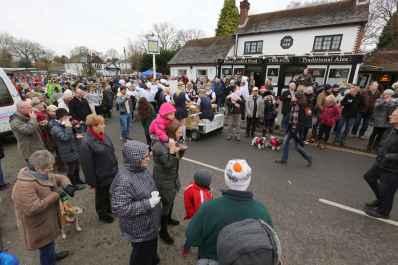 Windlesham Pram Race - Alan Meeks 19