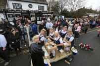 Windlesham Pram Race - Alan Meeks 20