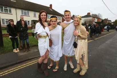 Windlesham Pram Race - Alan Meeks 31