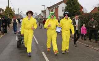 Windlesham Pram Race - Alan Meeks 34