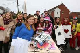 Windlesham Pram Race - Alan Meeks 35