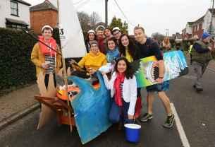 Windlesham Pram Race - Alan Meeks 36