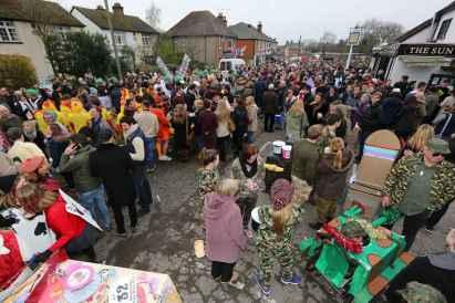 Windlesham Pram Race - Alan Meeks 37