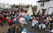 Windlesham Pram Race - Alan Meeks 39