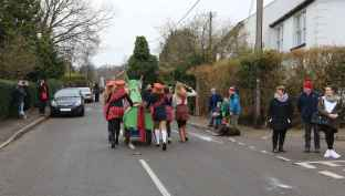 Windlesham Pram Race - Alan Meeks 41