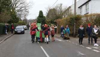 Windlesham Pram Race - Alan Meeks 41