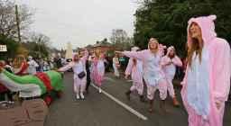 Windlesham Pram Race - Alan Meeks 43