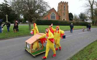 Windlesham Pram Race - Alan Meeks 48