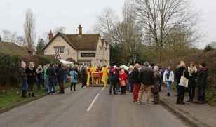 Windlesham Pram Race - Alan Meeks 49