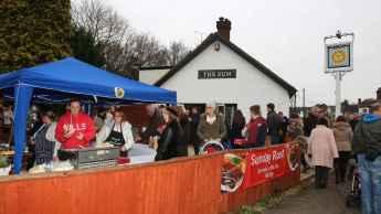 Windlesham Pram Race - Alan Meeks 5