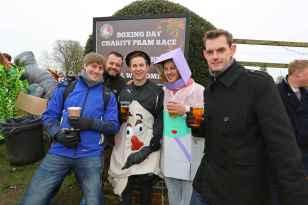 Windlesham Pram Race - Alan Meeks 54