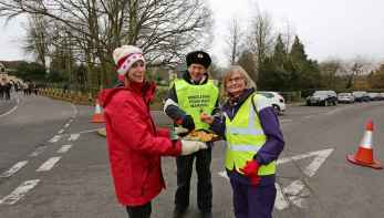 Windlesham Pram Race - Alan Meeks 55