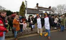 Windlesham Pram Race - Alan Meeks 6