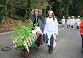 Windlesham Pram Race - Alan Meeks 60