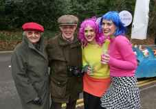 Windlesham Pram Race - Alan Meeks 62