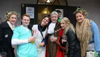 Windlesham Pram Race - Alan Meeks 68