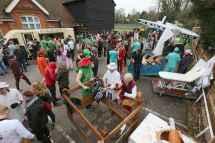 Windlesham Pram Race - Alan Meeks 73