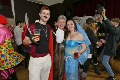 Windlesham Pram Race - Alan Meeks 76