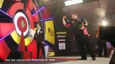 Darts Saturday - Alan Meeks 10