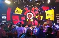 Darts Saturday - Alan Meeks 12