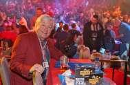 Darts Saturday - Alan Meeks 22