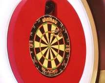 Darts Sunday afternoon - Alan Meeks 10
