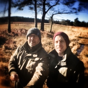 Ranger Radio - Jan 2015 - @PaulDeach (34)