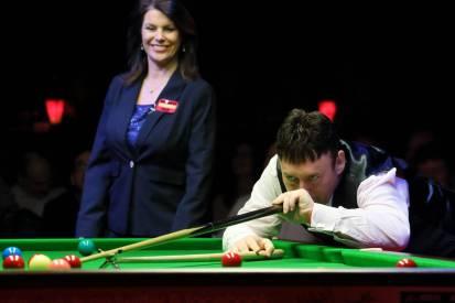 Snooker Legends 2015 21