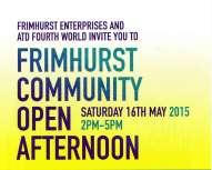 Frimhurst Alan Meeks 1