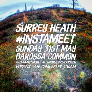 #SurreyHeath_Instameet