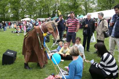 Lightwater Fete 20