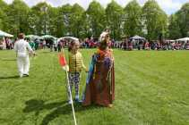 Lightwater Fete 25