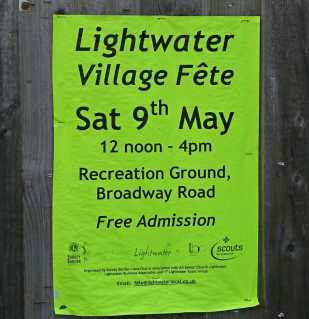 Lightwater Fete 42