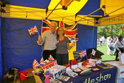 Lightwater Fete 47