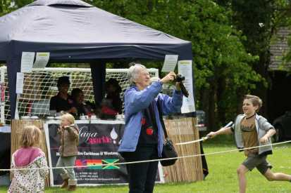 Lightwater Fete 60