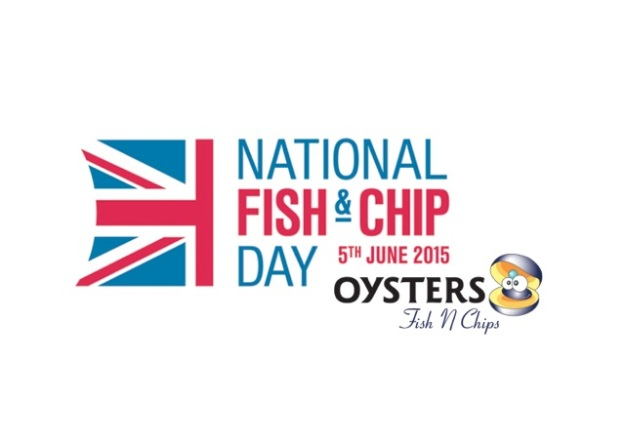 National Fish & Chips Week 2015