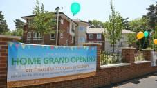 Camberley Manor Opening 1