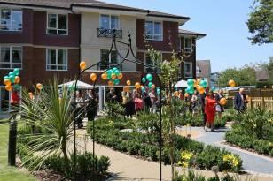 Camberley Manor Opening 10