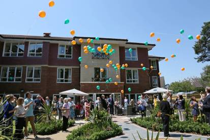 Camberley Manor Opening 14